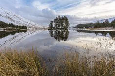 Popular on 500px : Brecon Beacons Reservoir by Alan_Coles