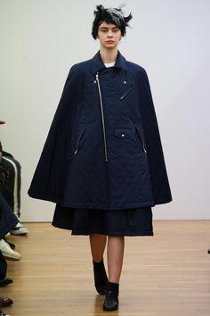 Comme des Garçons Comme des Garçons   Fall 2014 Ready-to-Wear Collection   Style.com