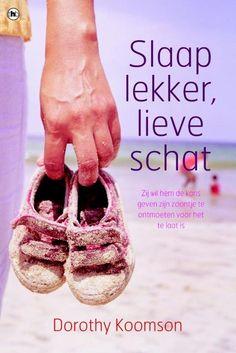 Slaap lekker, lieve schat Best Books To Read, Good Books, My Books, Dutch Recipes, Slaap Lekker, Book Lists, I Movie, Reading, Nova