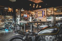 Convert Your Garage into a Man Cave - Man Cave Home Bar Garage Guest House, Garage Bar, Garage Studio, Man Cave Garage, Garage Workshop, Man Cave Desk, Man Cave Furniture, Man Cave Home Bar, Man Cave Homes