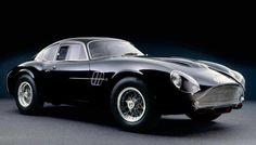 1961 Aston Martin DB4 GT Zagato  Manufacturer Aston Martin  Production 1960–1963  (25 produced, inc 4 Sanction II and 2 Sanction III)  Successor Aston Martin V8 Zagato  One of private collection of 25 was production.