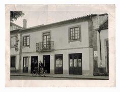 Confeitaria Pérola - Barcelos : historia