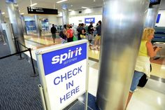 Spirit is looking to hire #AtlanticCity -based Flight Attendants