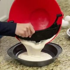 Why just use a plain mixing bowl, when the Bo Bro can do so much more! Cool Gadgets To Buy, Cool Kitchen Gadgets, Home Gadgets, Cooking Gadgets, Gadgets And Gizmos, Cooking Tools, Kitchen Items, Home Decor Kitchen, Kitchen Hacks