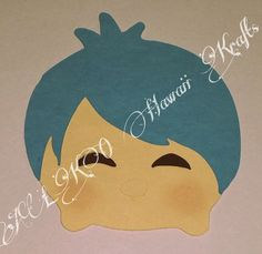 Hey, I found this really awesome Etsy listing at https://www.etsy.com/listing/257637572/joy-disney-inside-out-tsum-tsum-inspired