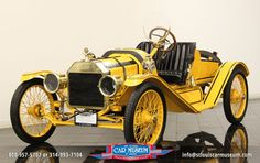1912 Ford Model T Speedster                                                                                                                                                                                 More