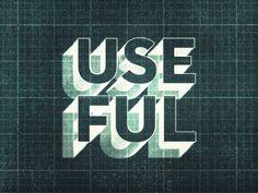 Useful