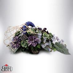 Funeral Flowers, Succulents, Plants, Dekoration, Succulent Plants, Plant, Planets