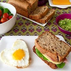 Receta de pan de semillas sin gluten. Riquisimo y súper fácil!