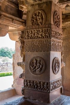 Durga Temple . Karnataka