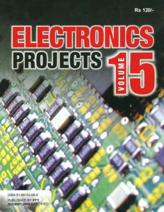 Electronics For You Magazine October 2013 English | 158 Pages | True ...