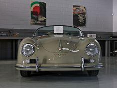 1958 Speedster - MA - willhoit356
