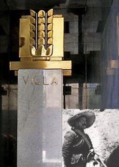 """Francisco++""""Pancho""""+Villa+(1878+-1923)+:+José+Doroteo+Arango+Arámbula,+más+conocido+como+Francisco+""""pancho""""+Villa+ <BR>(5+de+junio+de+1878+-+20+de+julio+de+1923). <BR>Fue+uno+de+los+jefes+de+la+Revolución+mexicana,+cuya+actuación+militar+fue+decisiva+para+la+derrota+del+régimen+de+Victoriano+Huerta.+ <BR>Murió+acribillado+(46+balazos)+en+una+emboscada+artera+en+Hidalgo+del+Parral,+Chihuahua+(Mexico). <BR>"""