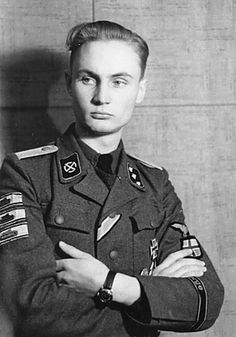 "5sswiking: "" Johan-Petter Balstad, born 24 September 1924 in Norway, was an officer candidate in the Norge Regiment's 7th Company of the Nordland Division during the 'Battle of the European SS' at Narva in 1944. He became an expert at destroying..."