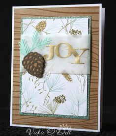 Welcome to our blog hop highlighting new products from the CTMH Holiday…