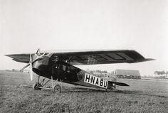 Naam: Foto 126. H-NABU. Fokker F.III, kopie.jpg Bekeken: 161 Grootte: 115,9 KB