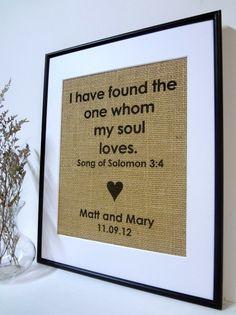 Personalized DIY Wedding Signage - Burlap Wedding Signs, rustic wedding decoration, personalized gift for wedding#valentines day