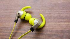 Monster iSport Victory In-Ear Headphones - headphones Series review - CNET