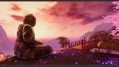 We are working on a Japanese style level with the Unity game engine. So we decided to go to the Unity Asset store grab some Japanese Garden 3D assets to create this scene. Download the assets we used with the link.