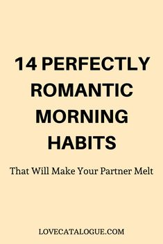 First Year Of Marriage, Marriage Advice, Strong Marriage, Happy Marriage, Healthy Relationship Tips, Relationship Advice, Relationship Improvement, Bond, Morning Habits