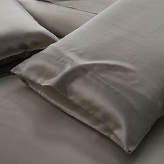 19MM Silk Pillowcase In Grade A Mulberry Silk : Housewife | OOSilk