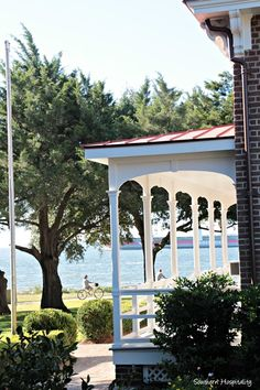 7 things to do on St. Simons Island, Georgia