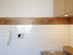 kitchen parts // wood // house of okegawa
