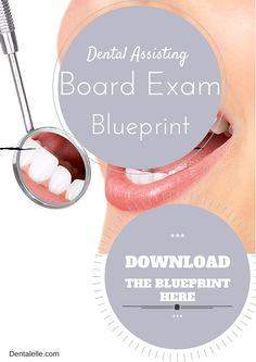 The Dental Assisting Board Exam is fast approaching! Dental Assistant Study, Dental Jobs, Chemistry Periodic Table, Infection Control, Board Exam, Online Tutoring, Dental Hygienist, Great Life, Study Tips