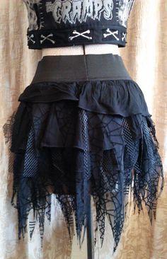 Image result for tattered skirt