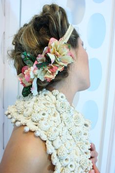 Otalora•Rohana . Bridal Headpieces