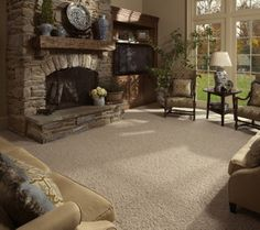 Karastan Carpet 'Mamamia' Brought to you by: ABBEY CARPET & FLOOR California's premiere provider of luxury flooring. Rugs On Carpet, Carpet Shops, Flooring, Home, Living Room Carpet, Luxury Flooring, Bedroom Carpet, New Homes, Affordable Carpet