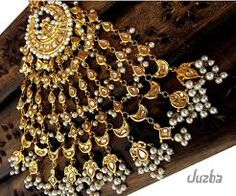 Image result for jhumar earrings