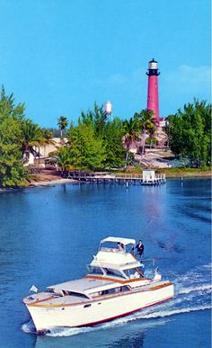 Places to fish in Jupiter, FL  http://www.jupiter.fl.us/index.aspx?NID=461