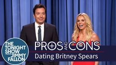 What's The Pros & Cons of Dating Britney Spears? - http://www.mustwatchnow.com/whats-pros-cons-dating-britney-spears/