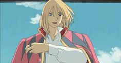 Howl — Howl's Moving Castle | 33 Cartoon Guys Who Sparked Your Sexual Awakening