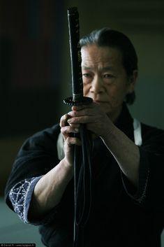 大谷 康裕 (Ôtani Yasuhiro)合気道・居合