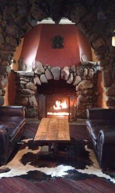 Wholesale Log Homes: Log Cabin Kits, Log Home Kits Log Home Kits, Log Cabin Kits, Log Cabins, Cozy Fireplace, Fireplace Design, Fireplace Stone, Country Fireplace, Fireplace Pictures, Log Home Decorating