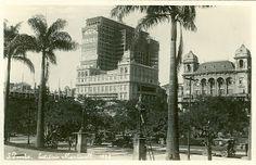 Lô Carvalho: São Paulo antigo...