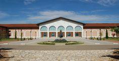La Bodega Museum en Cigales, Valladolid. TRIBUNA