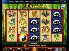 Pandy otvárajú cestu k výhram! http://www.hracie-automaty.com/hry/100-pandas-vyherny-automat #HracieAutomaty #VyherneAutomaty #Hry #Vyhra #100Pandas