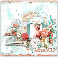 Adore_You-By Di Garling - Layout Gallery