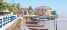 Conceição da Barra: praias no norte do Espírito Santo