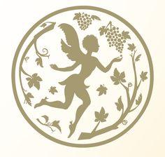 Cast Wines emblem