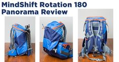 MindShift Gear Rotation 180 Panorama Review - Camera Backpack Photography Reviews, Outdoor Camera, Camera Backpack, Camera Reviews, Photo Accessories, Camera Lens, Golf Bags, Backpacks, Products