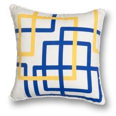 Florida Cushion | Cushions | Curtain Wonderland