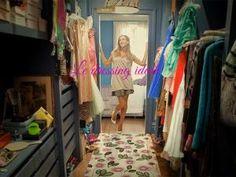Focus on: Le dressing ideal selon moi • Hellocoton.fr