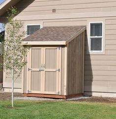 How to Build a Backyard Shed  Can save the garage space for my power tools instead of lawn equipment