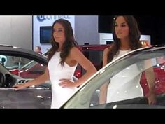 Sexy: The Fiat Twins-My first car show....MK