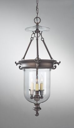 Murray Feiss F2802/3ORB Collection Dining & Foyer Chandeliers