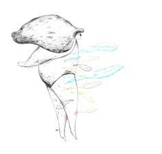 TNT Ilustración /// TNT Illustration #tnt #tntilustracion #tntillustration #illustration #ilustracion #dibujo #draw #creative #inspiration